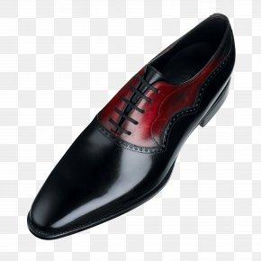 Cardinal Shoes - Walking Shoe PNG