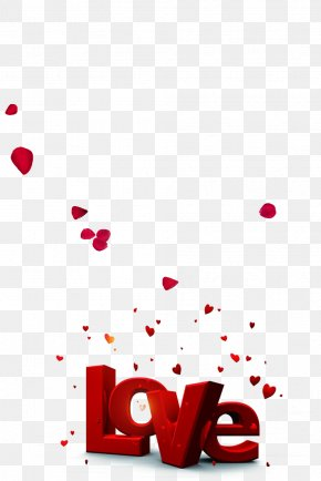 Rose Love Image - Love Marriage Heart Feeling Romance PNG