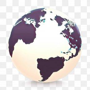 Interior Design Planet - World Globe Earth Planet Interior Design PNG