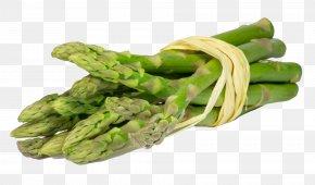 Asparagus Bundle - Asparagus Vegetarian Cuisine Risotto Food Vegetable PNG