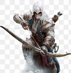 Assassin's - Assassin's Creed III: Liberation PlayStation 3 PNG