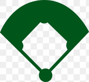 Field - Ball Diamond Baseball Field Baseball Bats Clip Art PNG