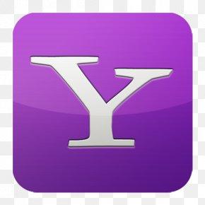 Messenger, Yahoo Icon - Yahoo! Mail Yahoo! Answers Email Verizon Communications PNG