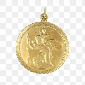 Medal - Charms & Pendants Medal Gold-filled Jewelry Jewellery PNG