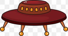 Cartoon UFO UFO - Unidentified Flying Object Cartoon Flying Saucer Extraterrestrial Life PNG