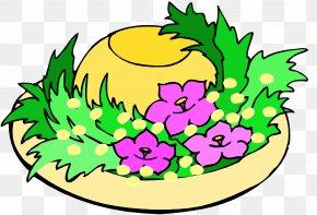 Spring Gardening - Floral Design Leaf Fruit Flowering Plant PNG