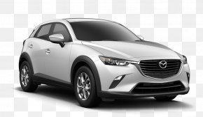 Mazda - Mazda Motor Corporation Sport Utility Vehicle Car Mazda CX-3 PNG