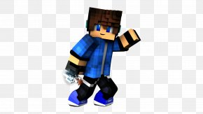 Minecraft - Minecraft Video Game Rendering YouTube Resident Evil: Revelations PNG