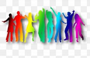 Computer - Social Group Human Behavior Logo Public Relations Homo Sapiens PNG