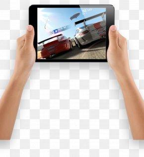 Tablet In Hands Image - IPad Mini 2 IPad 3 IPad 4 IPad Mini 3 Retina Display PNG