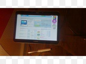 Laptop - Netbook Computer Hardware Computer Monitors Laptop Personal Computer PNG