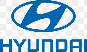 Car Logo - Hyundai Motor Company Car Dealership Lee Hyundai PNG