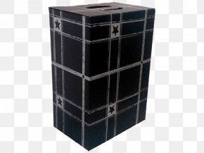 Box - Extremadura Paper Box Gift PNG