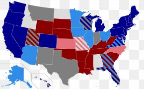 United States - United States Senate Elections, 2016 United States Senate Elections, 2018 US Presidential Election 2016 PNG