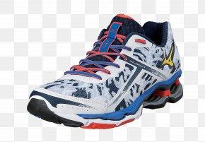 Running Shoes Image - Mizuno Corporation Shoe Sneakers Running Foot Locker PNG
