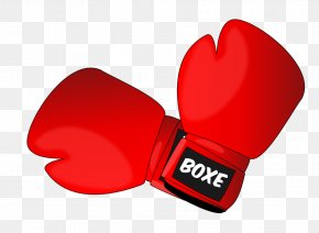 Boxing Gloves - Boxing Glove Women's Boxing Clip Art PNG