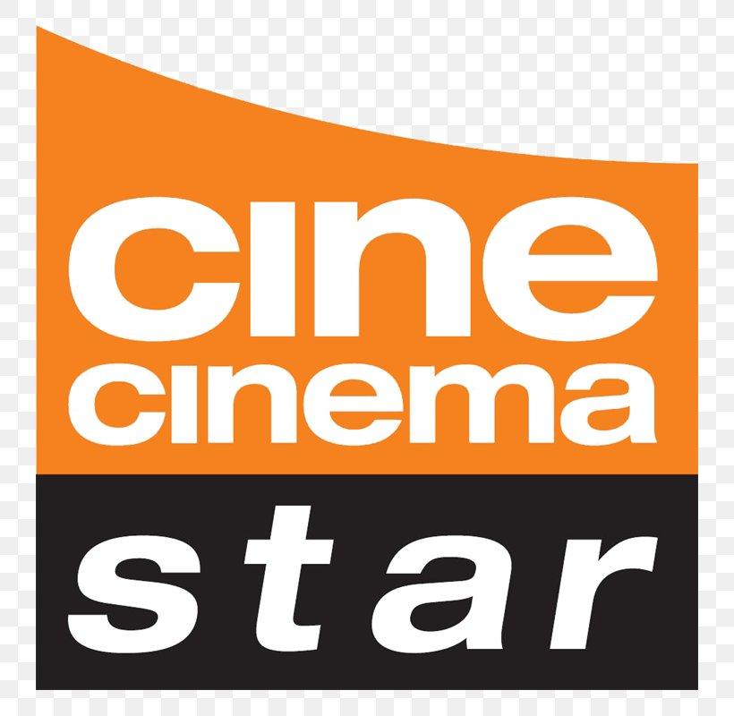 Cinematography Cine Logo Star Orange S A Png 800x800px