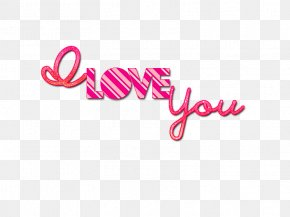 I Love You - Love Wallpaper PNG