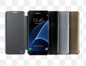 Samsung Edge Tranparant - Samsung Galaxy Note 5 Samsung Galaxy S Plus Samsung Galaxy S6 Samsung GALAXY S7 Edge PNG