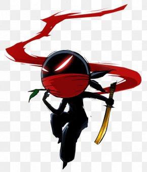 Ninja Cartoon Characters - Shadow Of The Ninja Character PNG