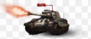 Tank - War Thunder World Of Tanks PNG