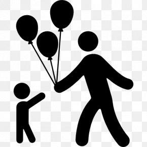 Child - Child Balloon PNG