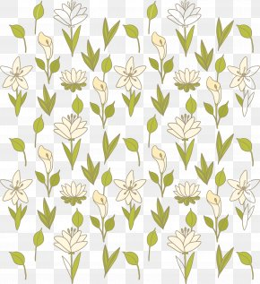 Calla Lily Flowers Floral Background Vector - Arum-lily Floral Design Flower Euclidean Vector PNG