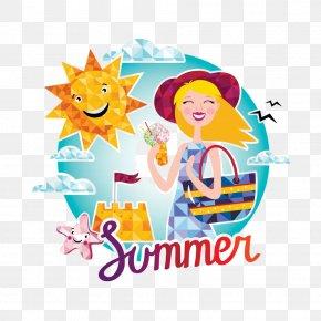 Happy Logo - Text Cartoon Font Logo Happy PNG