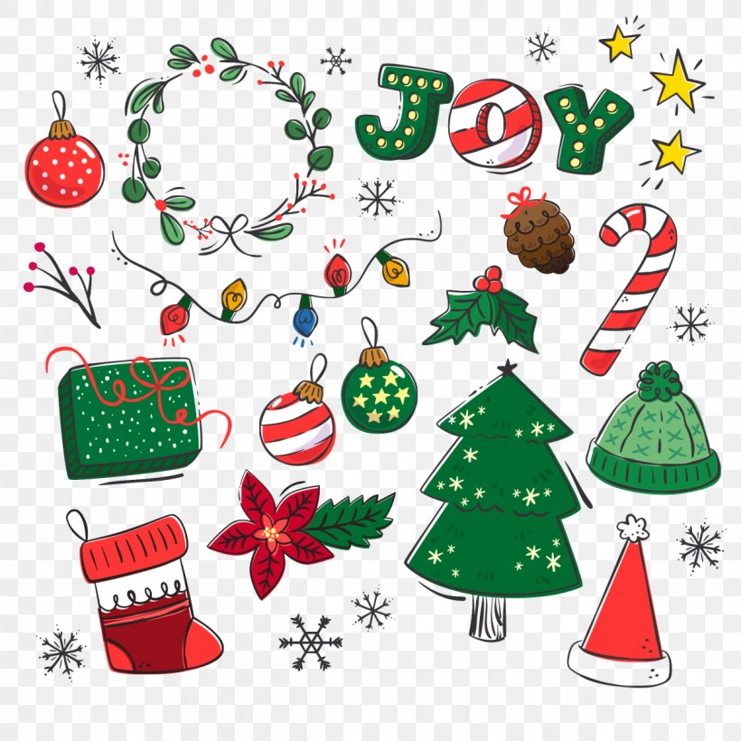 Christmas Day Vector Graphics Image Christmas Decoration Christmas Tree, PNG, 1200x1200px, Christmas Day, Advent, Area, Artwork, Birthday Download Free