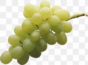Green Grape Image - Common Grape Vine Sultana Juice Seedless Fruit PNG