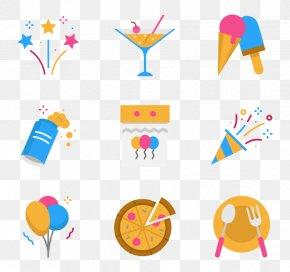 Party - Party Clip Art PNG