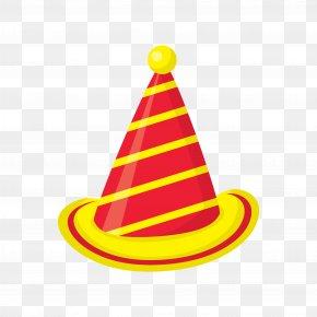 Birthday Hat Free Downloads, - Hat Cartoon Clip Art PNG