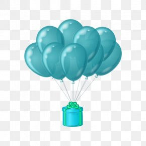 Balloon - Balloon Birthday Stock Photography Clip Art PNG