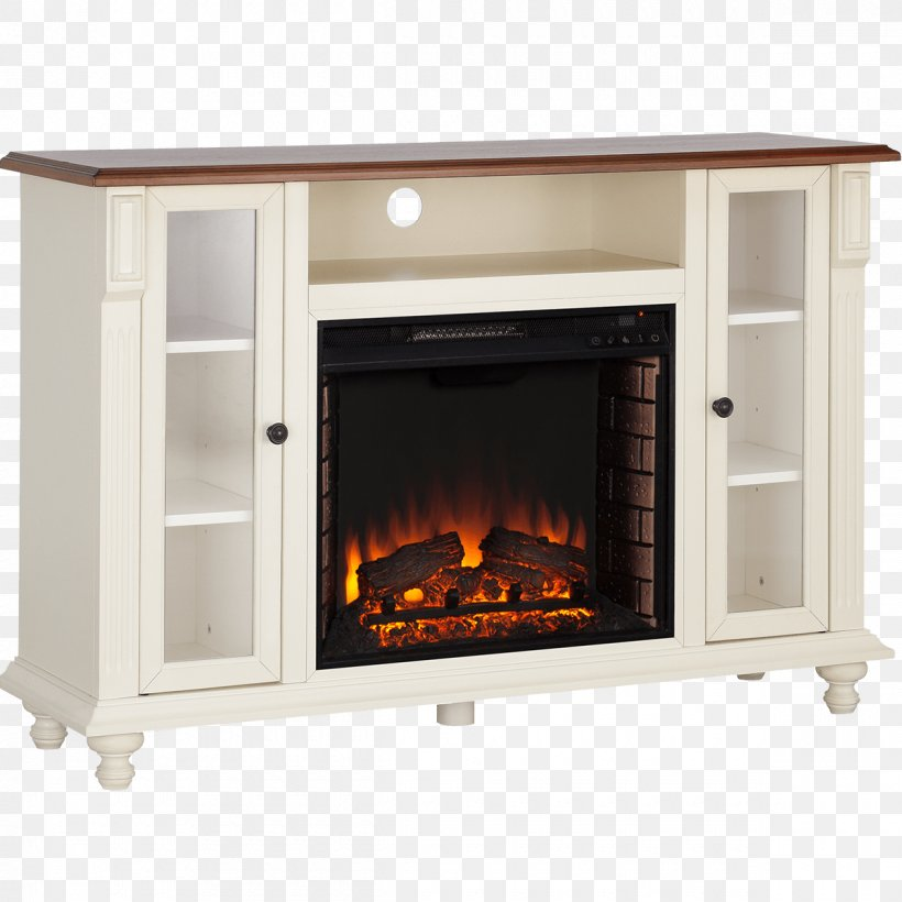 Electric Fireplace Fireplace Insert The Home Depot Electricity