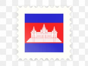 Flag Of Cambodia - Flag Of Cambodia National Flag Flag Of Laos PNG