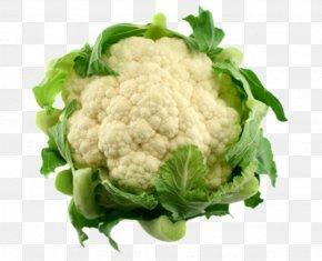 Vegetable - Organic Food Vegetable Cauliflower Grocery Store PNG