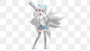 Silver - Hatsune Miku: Project DIVA 2nd DeviantArt Vocaloid PNG