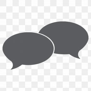 Conversation Cartoon - Text Speech Balloon PNG