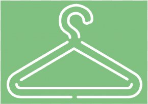 Clothes Clip - Clothes Hanger Clothing Clip Art PNG