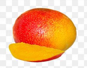 Mango Slice - Mango Fruit Slice PNG