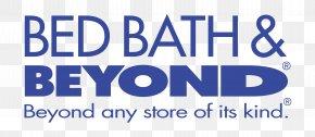 Bed Symbol - Logo Bed Bath & Beyond Brand Font Product PNG