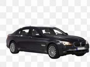 Bmw 7 Series - Executive Car 2019 BMW 7 Series Luxury Vehicle PNG