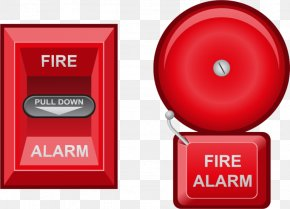 Fire - Fire Alarm System Security Alarms & Systems Alarm Device Fire Protection Fire Alarm Control Panel PNG
