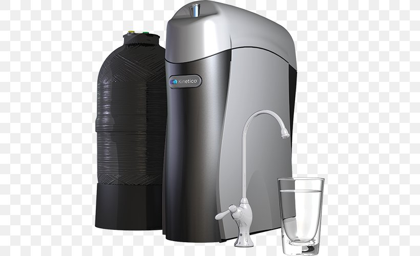 Water Softening Water Supply Network Drinking Water Water Treatment, PNG, 500x500px, Water Softening, Coffeemaker, Drinking Water, Drip Coffee Maker, Energy Download Free