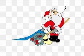 Santa Claus - Ded Moroz Santa Claus Christmas PNG