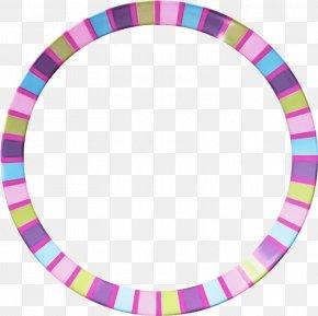 Oval Plate - Design Drugstore Qingsongchou Finance Color Gradient PNG