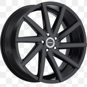 Wheel Rim - Car Alloy Wheel Jeep Mercedes-Benz Sprinter PNG