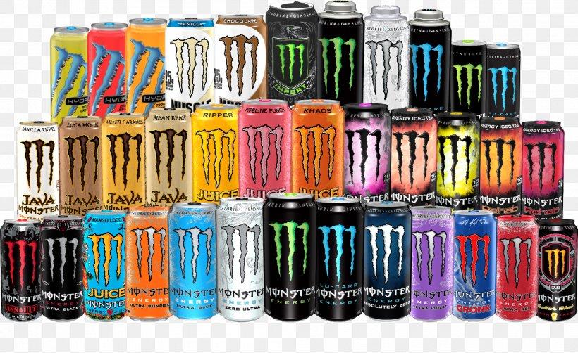 Monster Energy Drinks Flavors Energy Etfs