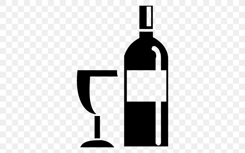Wine Glass Sangiovese Distilled Beverage Shiraz, PNG, 512x512px, Wine, Alcoholic Drink, Black And White, Bottle, Byob Download Free