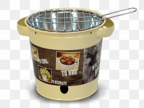 Barbecue - Barbecue Slow Cookers Texsport EZ BBQ Bucket BBQ Masters Kerstpakket PNG
